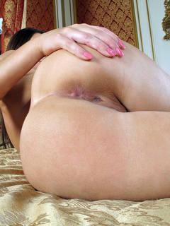 Fotos desnudas de la vagina.